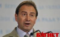 Томенко после Черновецкого уже не боится Тягнибока