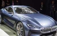 К 2023 году в модельном ряду BMW будет 25 электроавтомобилей
