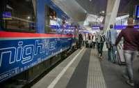 Польша возобновила международные железнодорожные маршруты