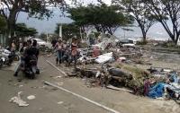 Более 170 афтершоков зафиксировано на острове Сулавеси в Индонезии