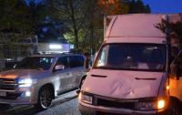 ДТП в Николаеве: грузовик сбил женщину с ребенком