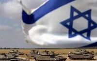 Израильские танки атаковали позиции ХАМАС