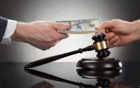 СБУ разоблачила на взятке помощника судьи в Одесской области