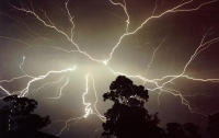 В Харьковской области женщина погибла от удара молнии