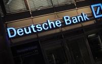 Deutsche Bank выведет €450 млрд активов из Лондона из-за Brexit