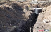 У оккупантов начались новые проблемы с Керченским мостом