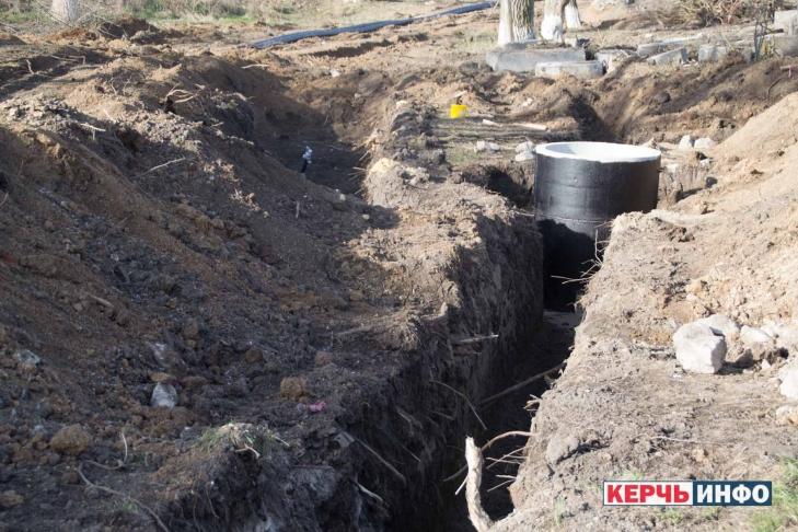 Безопасность подходов кКрымскому мосту под вопросом: Минтранс Российской Федерации сорвал сроки договора