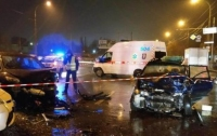 Сразу вызвал адвокатов: дочь погибшего в киевском ДТП рассказала подробности