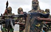 В Нигерии смертники унесли жизни 31 человека