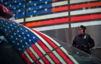 Вооруженный мужчина напал на представительство Ирана в Вашингтоне