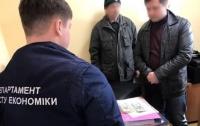 Под Киевом главы садовых обществ требовали крупную сумму за электричество
