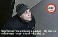 В Голосеевском районе Киева задержали вора-коммунальщика