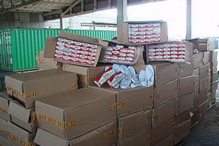Оптовые базы табачных изделий в москве
