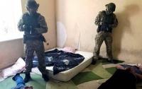 В Запорожской обл. полиция изъяла наркотики на 5 млн гривен