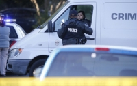 Палестинец с ножом напал на американца