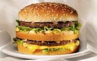 McDonalds в России могут запретить производство чизбургеров и коктейлей
