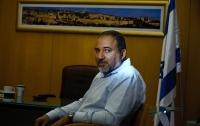 В Израиле предотвратили покушение на министра обороны Либермана