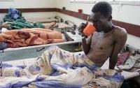 Эпидемия холеры в Алжире: есть первые жертвы