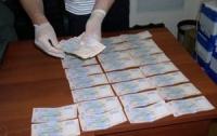 В Харькове на взятке в 20 тыс грн. попалась инспектор налоговой