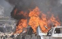 Теракт в Сирии: количество жертв неумолимо растет
