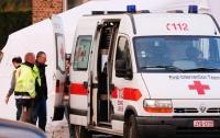 Около 70 человек отравились угарным газом в картинг-центре в Бельгии