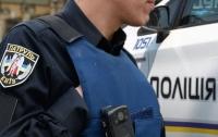 В Киеве украли номерные знаки с авто российского дипломата