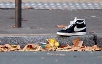 У шеф-повара похитили 23 пары кроссовок