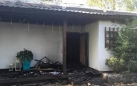 Европейские дипломаты отреагировали на пожар в доме Гонтаревой