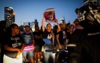 Массовые протесты в Израиле: пострадали более 100 полицейских
