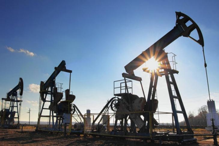 Около  Кувейта произошла утечка 5-ти  тыс.  тонн нефти