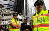 В Эквадоре при столкновении двух автобусов погибли 11 человек
