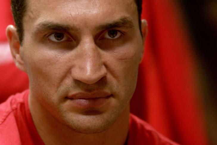 Поединок Кличко иДжошуа официально утвержден— Мегафайт
