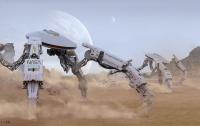 NASA создает робота-оборотня