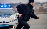 На Киевщине задержали банду