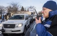 Мандат миссии ОБСЕ на Донбассе продлили еще на год