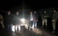 ГПСУ: Из Харькова в Россию пробирались нелегалы