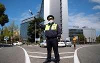 Российский бомж очень озадачил полицейских