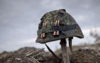 При разведении сил на Донбассе погиб украинский боец