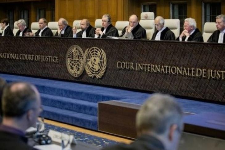 Суд ООН поддержал иск Украины порасовой дискриминации
