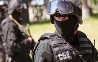 На Львовщине СБУ разоблачила контрабанду запчастей к бронетехнике