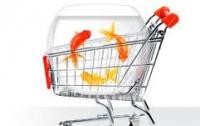 Каждый третий украинец делает покупки через интернет