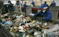 Два мусороперерабатывающих завода построят в Киеве