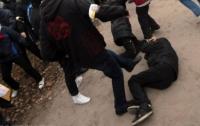 Разбита голова: подростки жестоко избили школьника