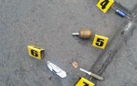Мужчина с гранатой стрелял в мэра города на Донетчине