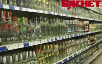 Жителей Луганщины спаивают некачественной водкой