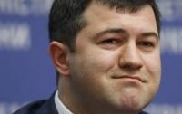 Насиров заявил, что не собирался бежать