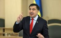 Саакашвили попросил о помощи Меркель и ЕС