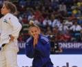 Украинская дзюдоистка стала чемпионом мира