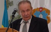 ЦИК пустила на выборы Шухевича во главе УНА
