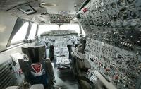 Украина отказалась от российских деталей для самолета Ан-70